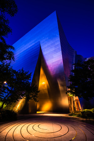 Walt Disney Concert Hall | Los Angeles