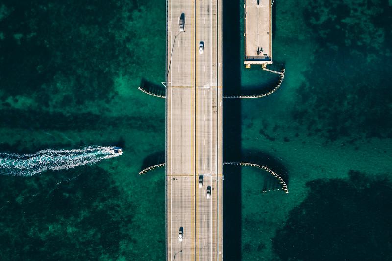 Willam M Powell Bridge | Miami