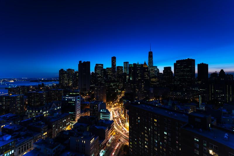 Manhattan | New York