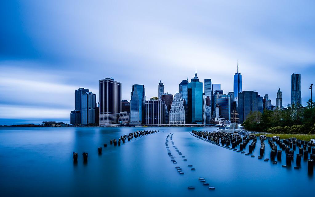 Lower Manhattan | New York