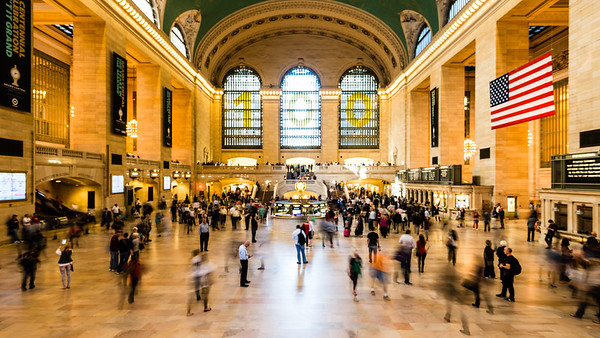 Grand Central Termainal