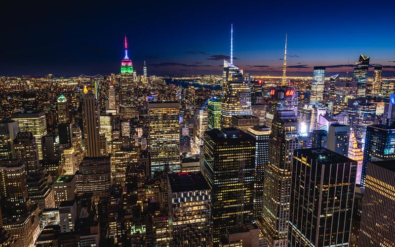 🇺🇸 Manhattan