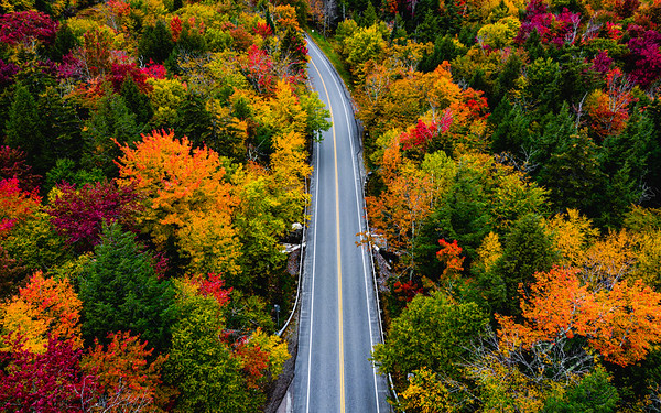🍂 Smugglers Notch | Vermont