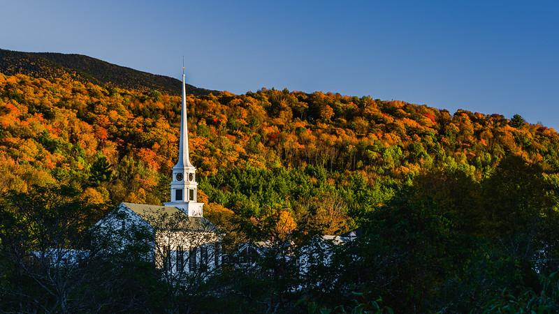 Stowe | Vermont