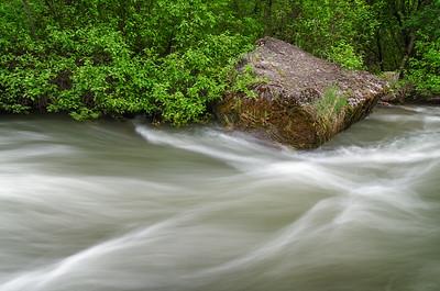 Riverside Sentinal in AF Canyon