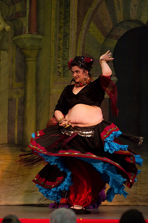Red Lotus Belly Dance