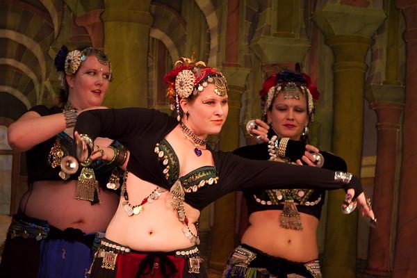 NATIUM World Dance