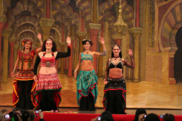 Daughters of Durga