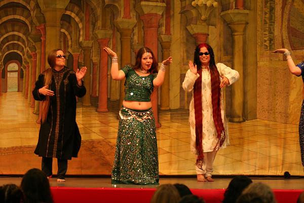Boom Boom Bollywood!
