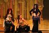 Sashi and Ascend Tribal Dance
