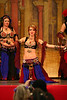 EvilEye BellyDance with Tribal Zone