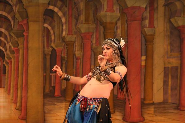 Tanjora Tribal Belly Dance