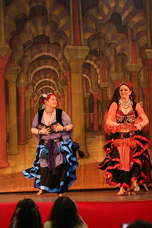 Diffa Dance Tribe