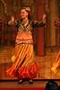 Gypsy Fire!