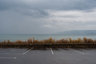 The Parking Lot of Galilee