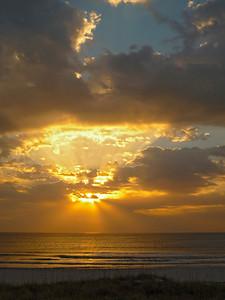 Sunrise, Amelia Island, FL.