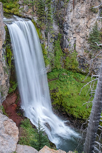 Benham Falls, Bend, OR.