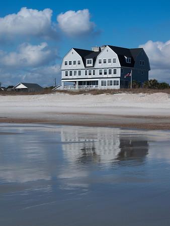 Elizabeth Pointe Lodge, Amelia Island, FL.