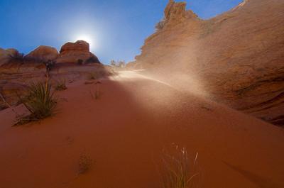 Sandlight