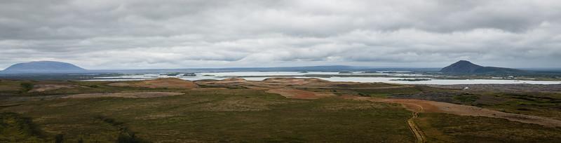 Mývatn - Northern Iceland
