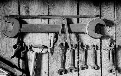 Abandon Tools