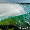 HorseShoe falls, Niagara