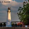 Fort Gratiot Lighthouse, 2800 Omar St, Port Huron, MI 48060