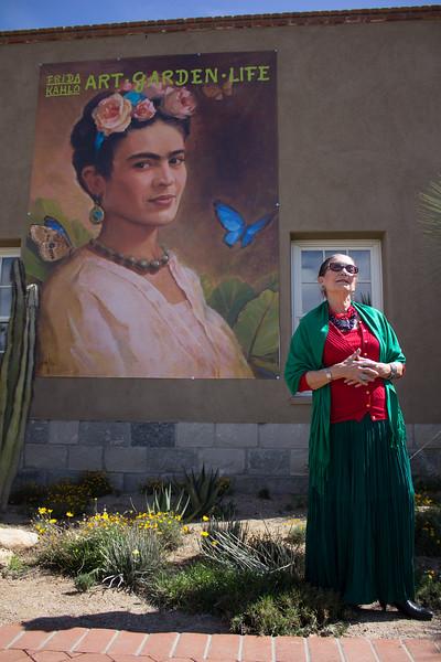 Gettin your Frida on