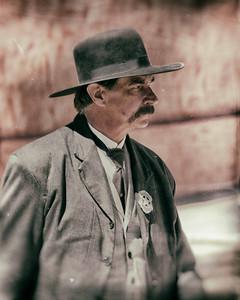 Marshall Earp