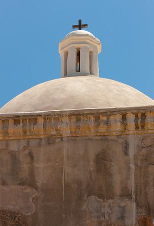 Tumacacori National Historic Site