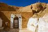 Berber private house near Matmara