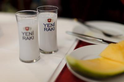 Boncuk Restuarant, Beyoglu, Istanbul, Turkey