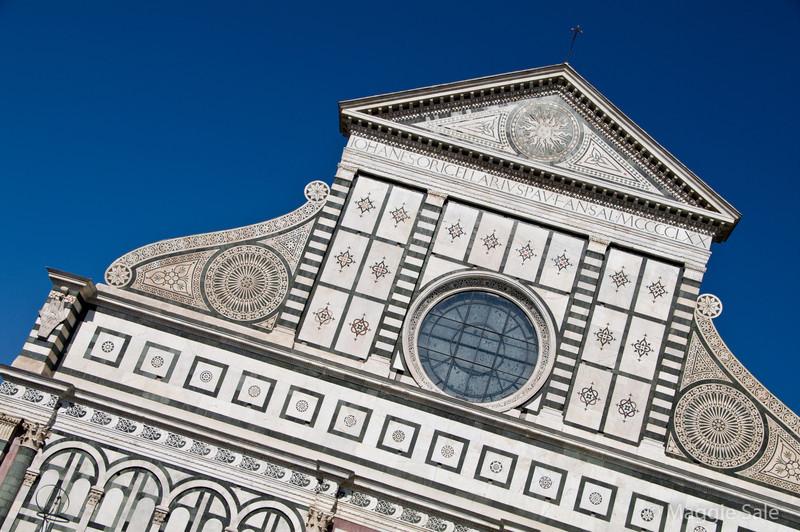Church, Florence