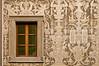 Building details, Florence