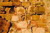 Brick detail, Montepulciano