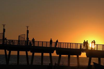 Hermosa Beach, CA