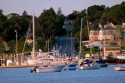 Conanicut Marina, Jamestown RI