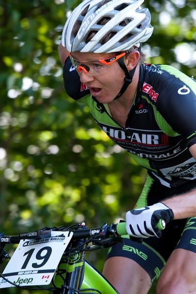 Keegan Swenson - USA