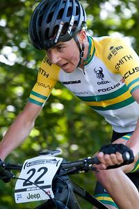Scott Bowden - AUS