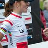 Maja Wloszczowska (Pol) Giant Pro XC Team