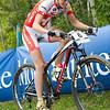 Katrin Leumann (Sui) Ghost Factory Racing Team