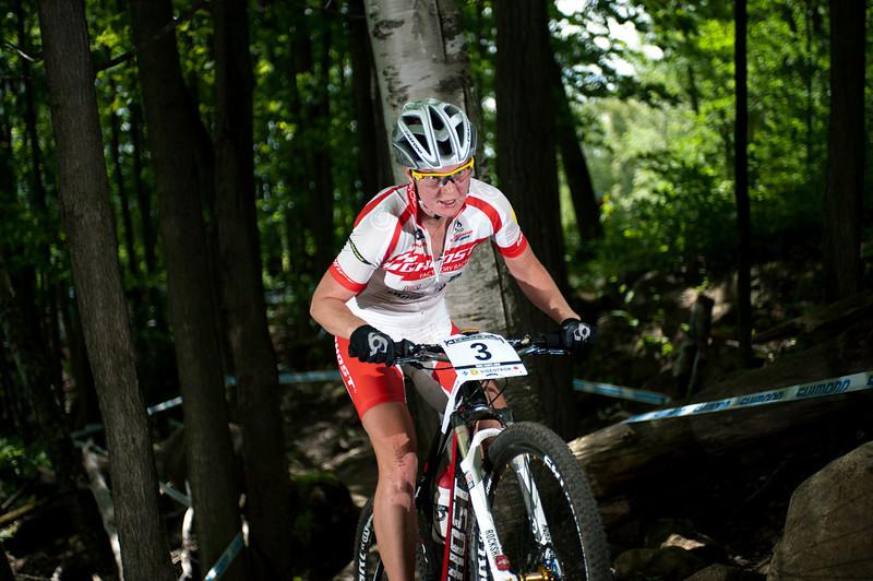 Alexandra Engen (Swe) Ghost Factory Racing Team