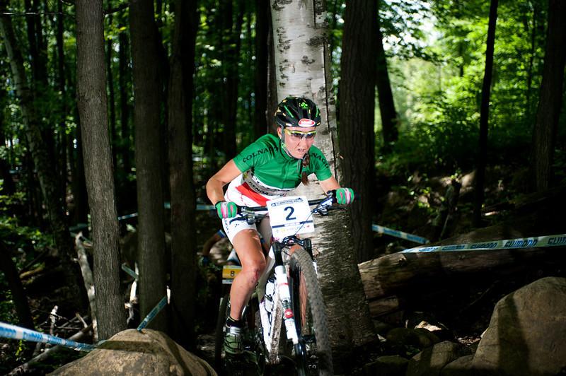 Eva Lechner (Ita) Team Colnago Sudtirol