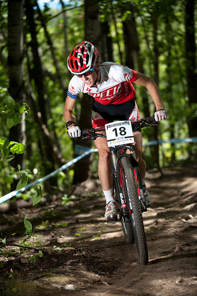 Lea Davison (USA) Specialized Racing XC