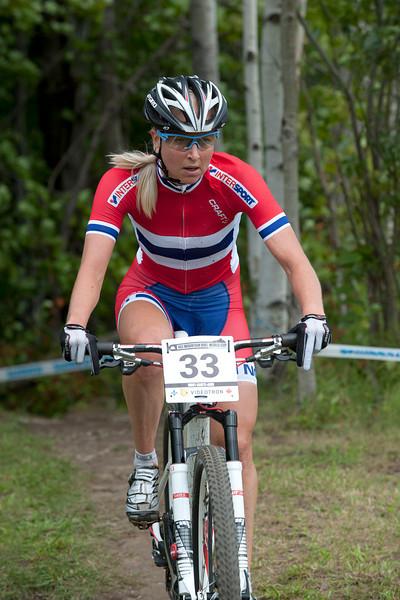 Lene Byberg (Nor)
