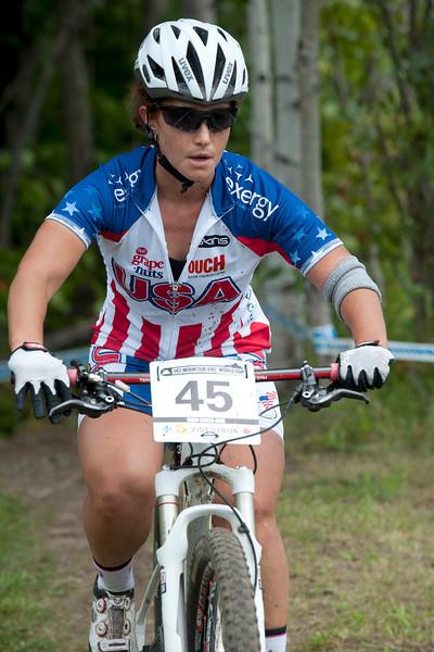 Sarah Kaufmann (USA)