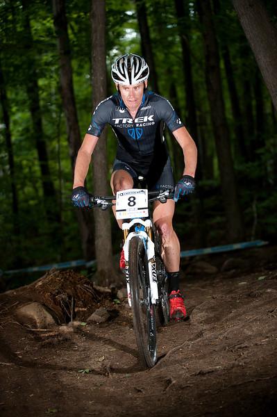 Daniel McConnell (Aus) Trek Factory Racing