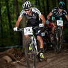 Manuel Fumic (Ger) Cannondale Factory Racing /  Martin Gujan (Sui) TX Active Bianchi