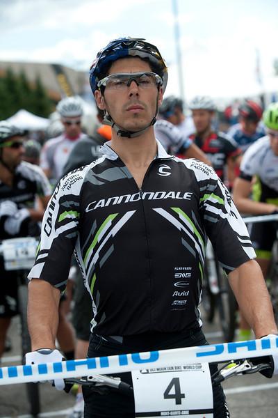 Marco Aurelio Fontana (Ita) Cannondale Factory Racing