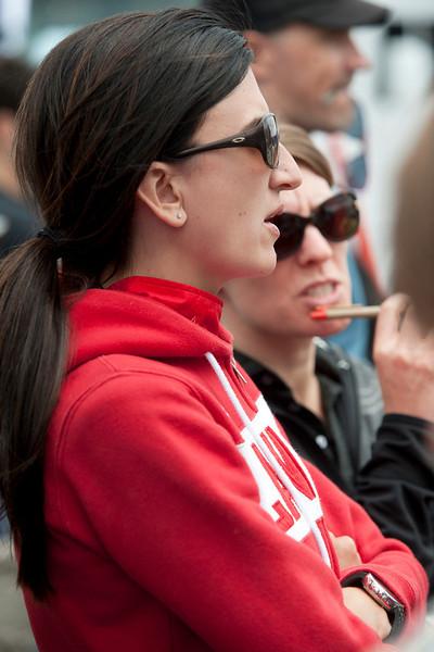 Tara Lazarski - Canadian National Team